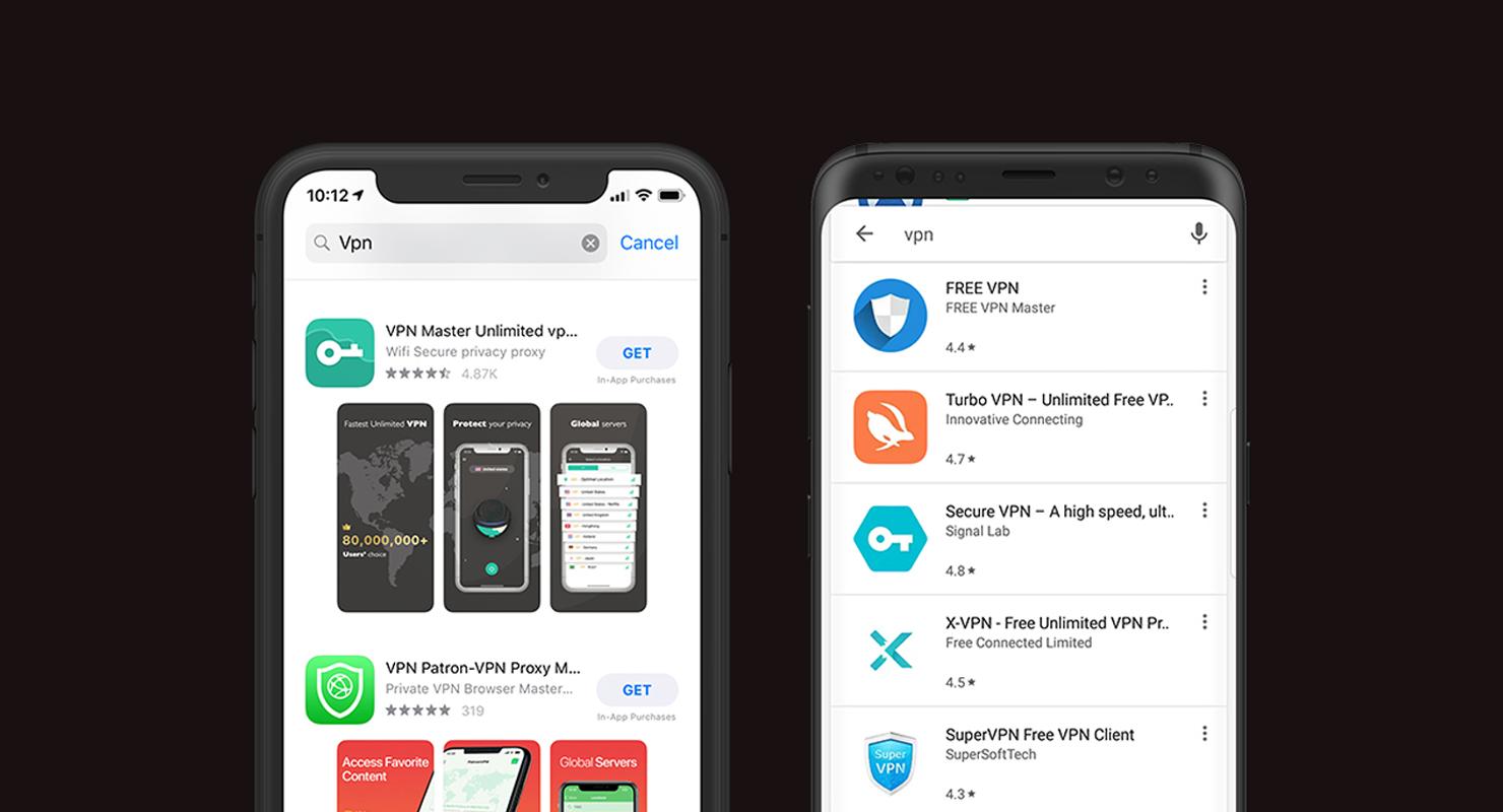 Free VPN App Investigation