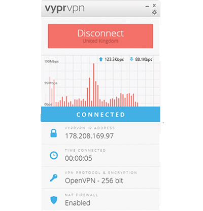 VyprVPN Review: Good Speeds, Streaming is Patchy (August Update)