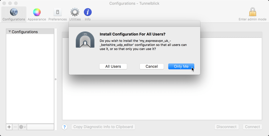How to Install a VPN on Your Mac