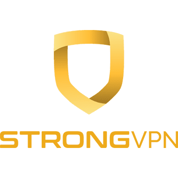 StrongVPN logo in our StrongVPN review