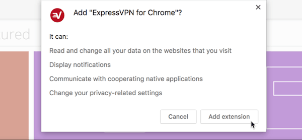 How to Install a VPN on Chrome