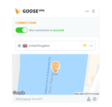 GooseVPN Review: Why Is It Ranked #42 Out of 99 VPNs?