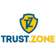 Trust.Zone logo in our Trust.Zone VPN review
