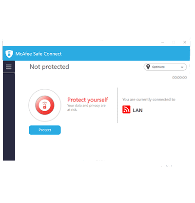 McAfee Safe Connect VPN Review: Still No Good for Streaming?
