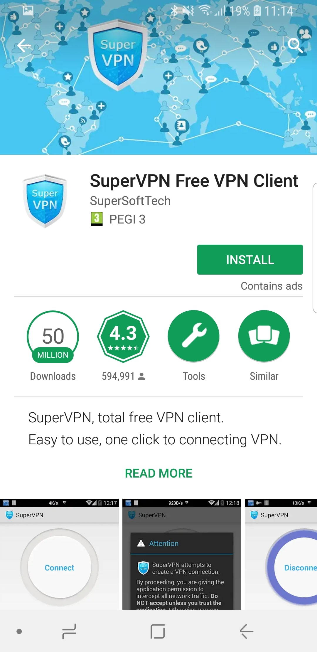 Vpn browser portable