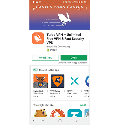 turbo vpn free download for iphone