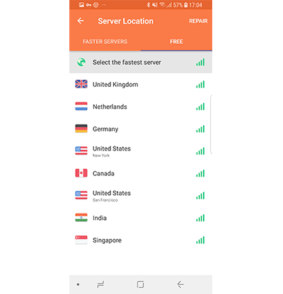 Turbo VPN Review: Why Is It Ranked #97 Out of 100 VPNs?