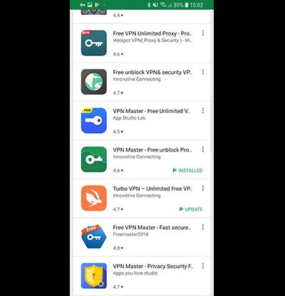 Best app to change ip address