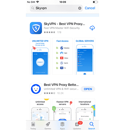 SkyVPN Review: Why Is It Ranked #95 Out of 100 VPNs?
