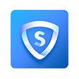 SkyVPN logo in our SkyVPN review