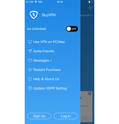 All Of The Live Forever | Skyvpn App For Pc