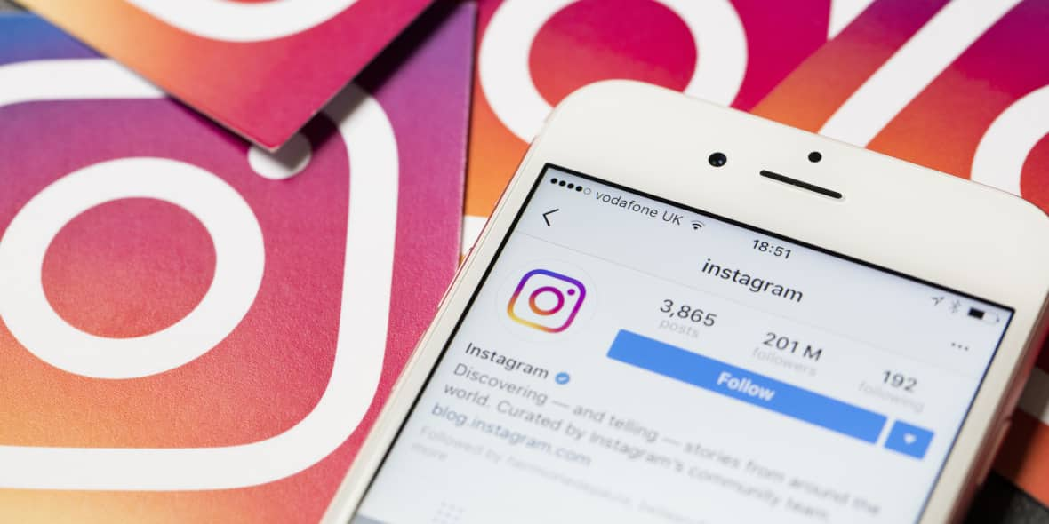 Iranian Authorities to Ban Instagram | Top10VPN com