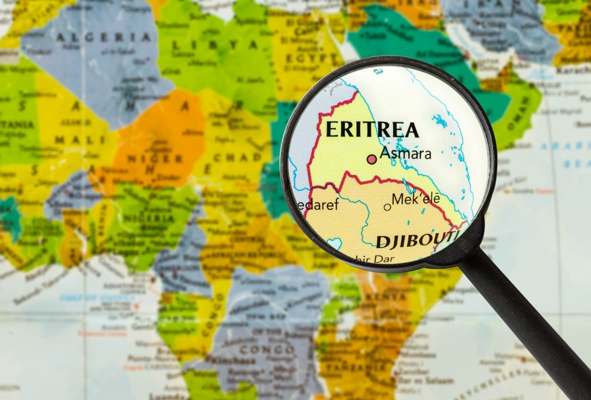 Social Media Shut Down in Eritrea