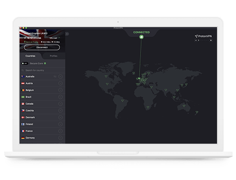 ProtonVPN Review: Is It Safe? Does It Work with Netflix? (August Update)