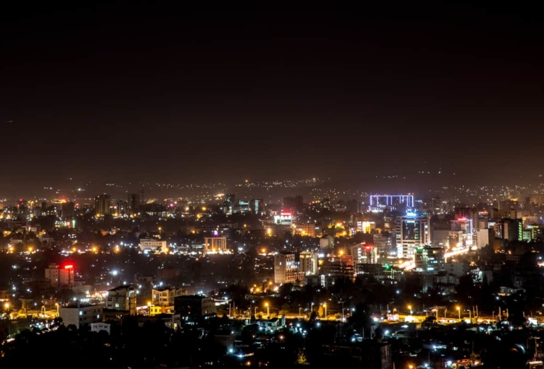 Internet Restored in Ethiopia After a Week of Blackouts
