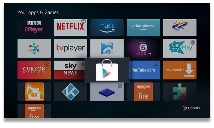 Best (100%) Free VPN Apps for Firestick & Fire TV