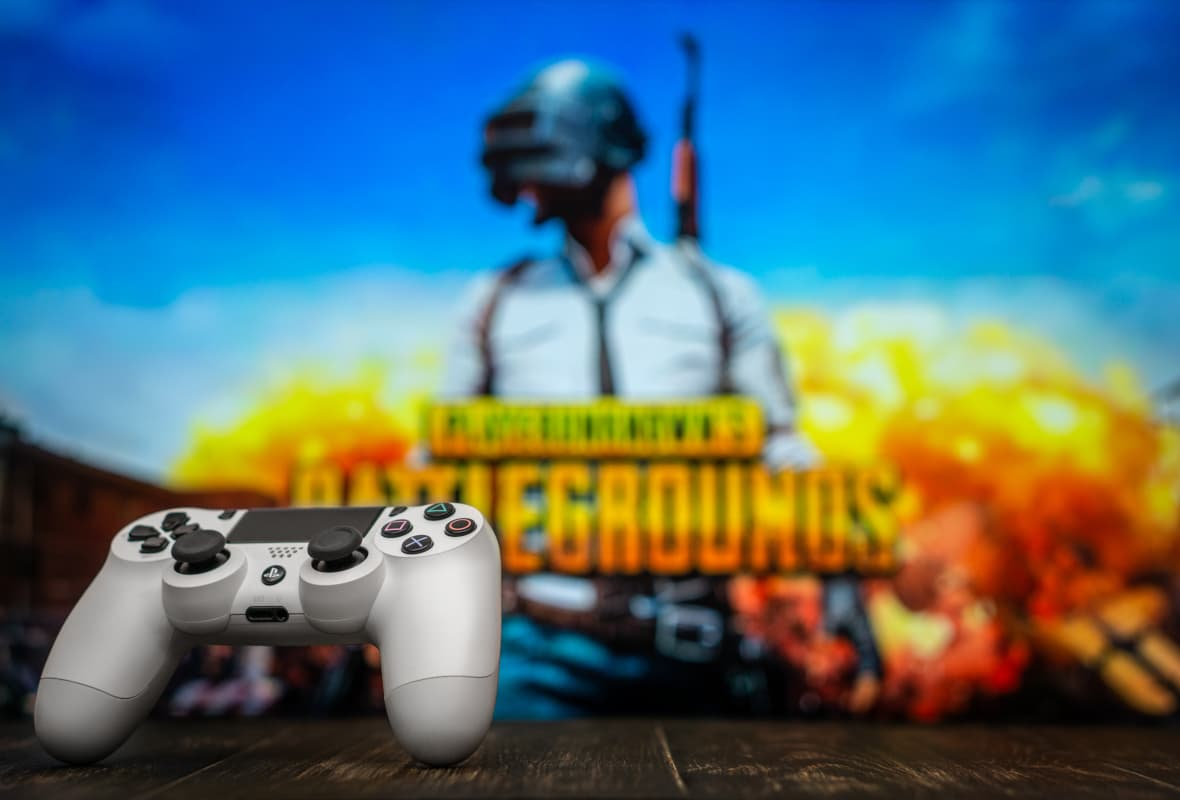 Government of Jordan Bans Hit Video Game PlayerUnknown's Battlegrounds