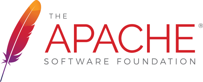 Logo of the Apache Software Foundation