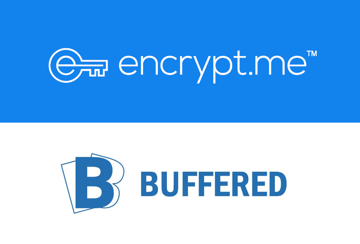 VPN Service Buffered to Merge with NetProtect's Encrypt.me