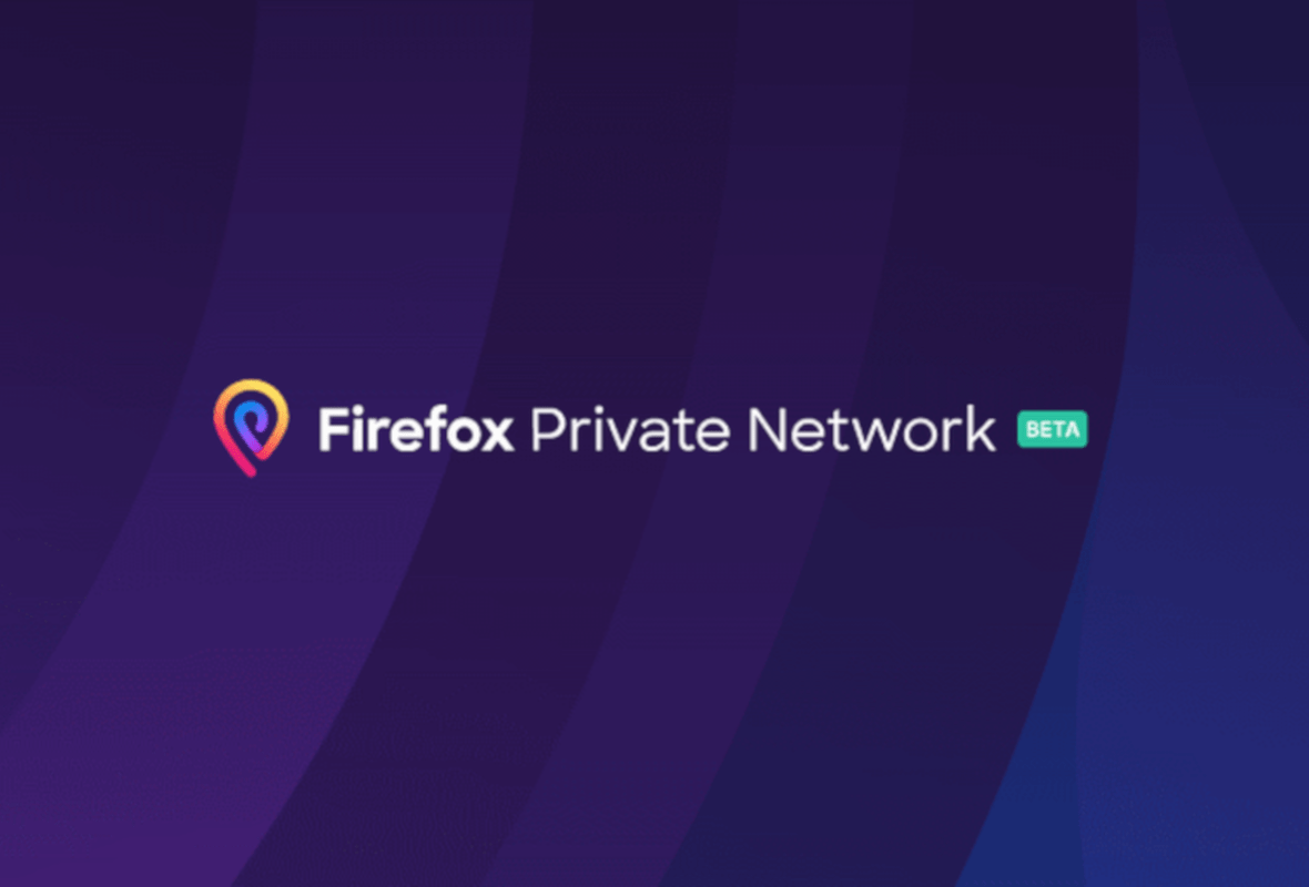 Firefox Private Network VPN