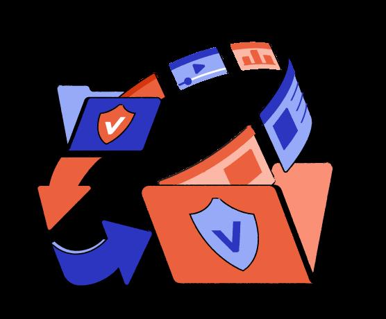 Podium Rankings for Best VPN