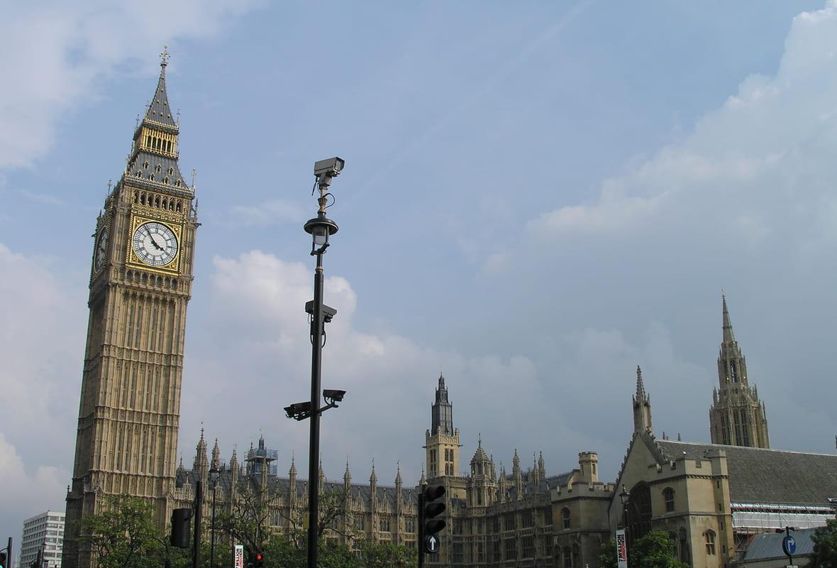 UK Video Surveillance Investigation