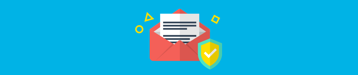 email security for children